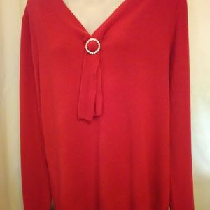 NWOT Woman's sweater